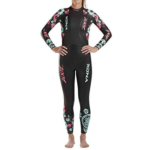 Zoot Women's Triathlon Kona Wetsuit (Medium)