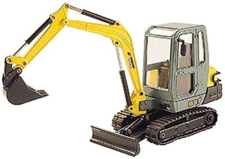 Joal AmhomHommes Yanmar Vio-70 Mini Excavator by Joal