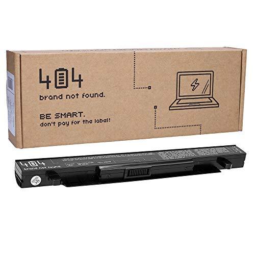 Wessper A41-X550A para Laptop ASUS X550 X550 C X550CA X550CC X550CL X550E X550L X550LN X550 V X550VB X550VC X550VL [2600mAh/14.4V]