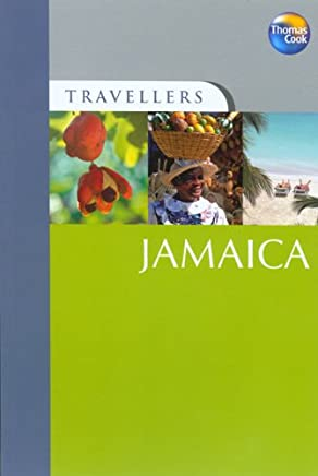 Thomas Cook Travellers Jamaica