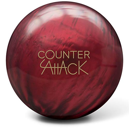Counter Attack Pearl Red 15lb