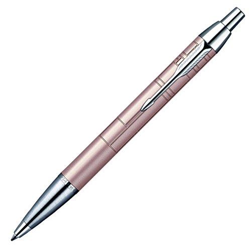 Parker S0949780 Penna a Sfera, metallisch-rosa