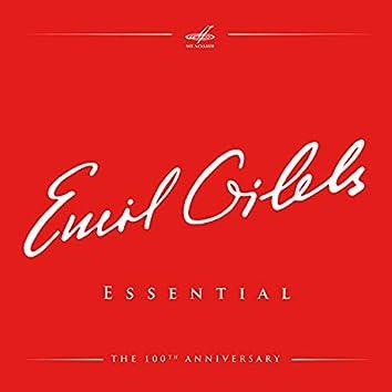 Emil Gilels 100: Essential