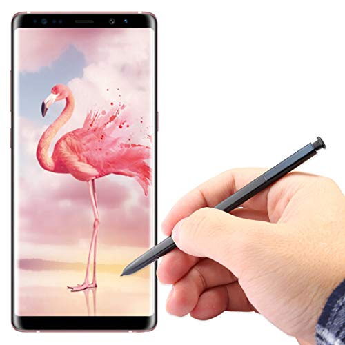 WHCWH Touch Stylus Pen For Galaxy Note 8 / N9500 Touch Stylus S Pen(Black) (Color : Pink)