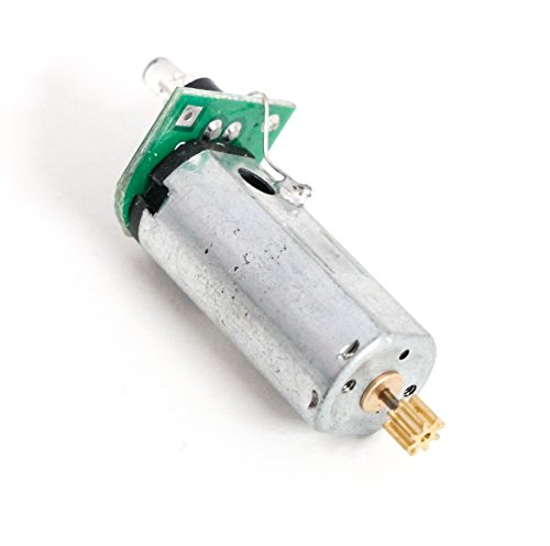 efaso UDI U829 / U829a Ersatzteile - Alle Ersatzteile verfügbar. Bitte passendes Ersatzteil auswählen! (Motor A mit weißer LED (rechtsdrehend))