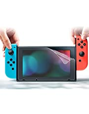 Hori Hori Nintendo Switch Ekran Koruyucu