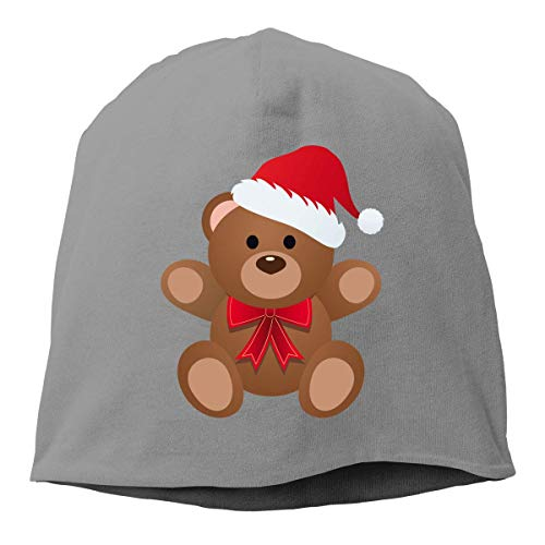 Gorros de Punto De Moda Gorro Slouch Beanie de Fino para Hombres Mujeres Sombrero de Invierno de Punto Gorro