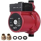 Patiolife RS15-9 Hot Water Recirculating Pump 110V...