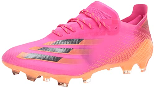 adidas Men's X GHOSTED.1 Soccer Shoe, Shock...
