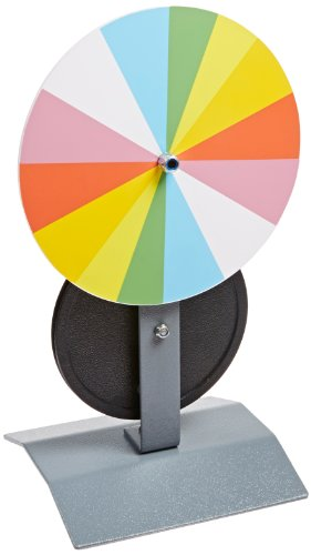 Eisco PH0582A Newton's Color Disc - Hand Driven