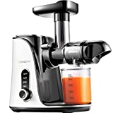 Best Cold Press Juicers - Juicer Machines,AMZCHEF Slow Masticating Juicer Extractor, Cold Press Review