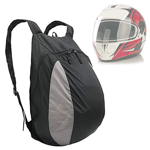 Mochila Para Bicicleta Casco Bolsa Protectora 28L Nylon Impermeable Mochila Para Deportes...