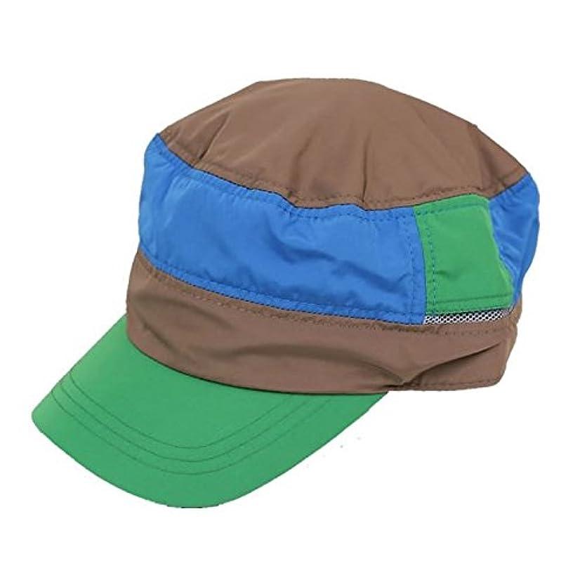 浴むちゃくちゃ行政レインキャップ ワークキャップ 撥水加工 ゴルフ 帽子 メンズ レディース BCH-30086M