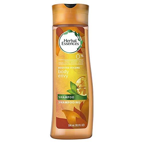 Herbal Essences Body Envy Volumizing Shampoo 10.1 oz (Pack of 3)