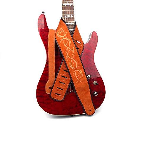 Correa de guitarra Correa Retro 3