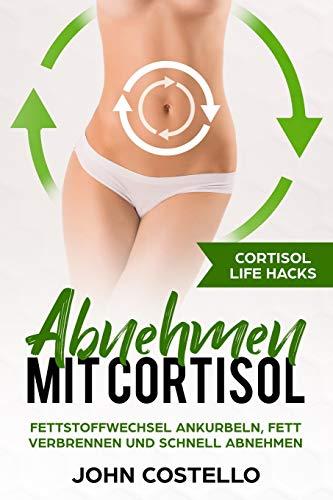Abnehmen mit Cortisol