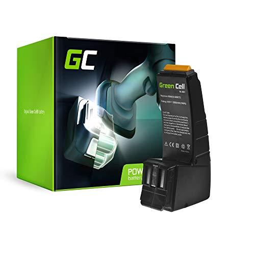 GC® (2Ah 9.6V Ni-MH) BP 9,6C BPH 9,6 486828 488437 489072 489257 490014 490355 490598 Batterie pour Festool 96ES CCD9.6 CCD9.6FX FS-984L FS-984MH FS-984N FSP-487512 FSP-488437