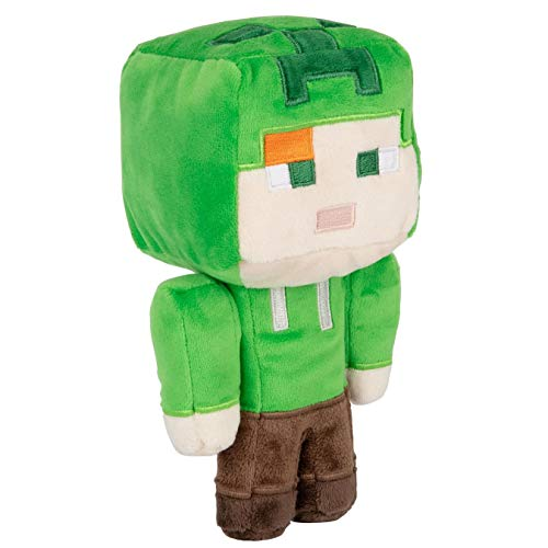 JINX - Minecratf Happy Explorer Alex In Creeper Costume (889343137419)