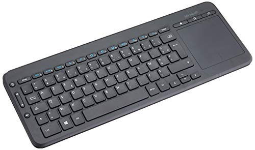 Microsoft – All in One Media Keyboard...