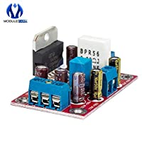 TDA7293 85W+85W TDA7293 Amplifier AMP Board Module DC Parallel Mono Combination 2.1 2.0
