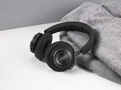 Recensione Bang & Olufsen Beoplay H9
