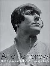 Art of Tomorrow: Hilla Rebay and Solo