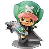Banpresto - Megahouse, Action figure Portrait.Of.Pirates: One Piece 'Warriors Alliance', Chopperemon (Bandai MG716102).