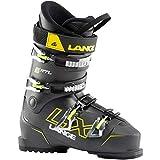 Lange LX Rtl - Zapatillas de esquí para hombre, talla 48, color negro