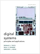 Digital Systems: Principles and Applications by Ronald J. Tocci (2010-07-07)