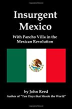 Best reed insurgent mexico Reviews