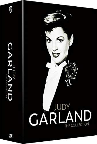 Judy Garland Collection - 4-DVD BoxSet ( The Wizard of Oz / Meet Me in St. Louis / Easter Parade / A Star Is Born ) [ Belgier Import ]