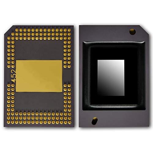 Genuine OEM DMD DLP Chip for Optoma TX765W TX542 EX531P EX542 EX612 JEX532 EX615 EX536 PRO250X TX615 TX635-3D X303 EX536 ZX212 EP728 EX540 X305ST EX521 EX532 X401 DX326 TX785 X306ST DM128 X605 X600 -  Ti