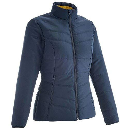 Quechua Arpenaz 20 Women's jacket (Navy, Medium)