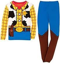 Woodyman Boys Clothing Sets Children Summer Pajamas Clothes