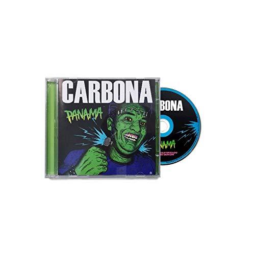"Carbona ""Panama"" CD"