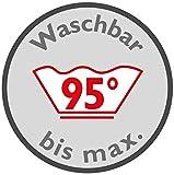 Badenia Bettcomfort Roll-Komfortmatratze, Trendline BT 100, Härtegrad 2, 140 x 200 cm, weiß - 6