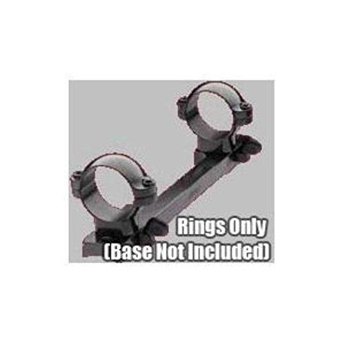 Leupold Quick Release Riflescope Rings, 1in Diameter, Medium, 49975