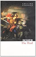 The Iliad (Collins Classics) by Homer(2011-10-01)