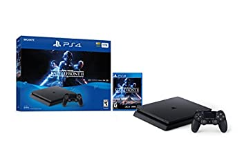 ps4 star wars battlefront console