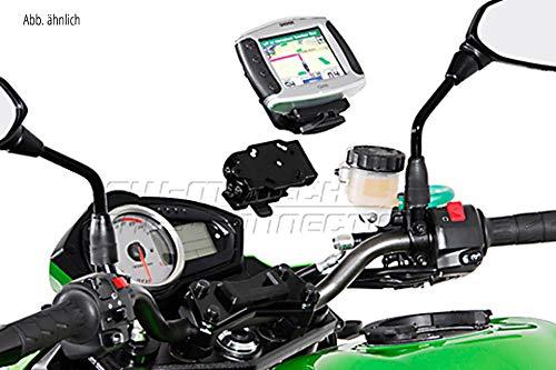 Motorize-SW-MOTECH Quick Lock - Supporto GPS per Yamaha