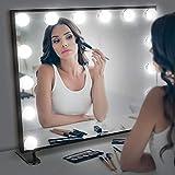 Nitin Lighted Vanity Mirror...