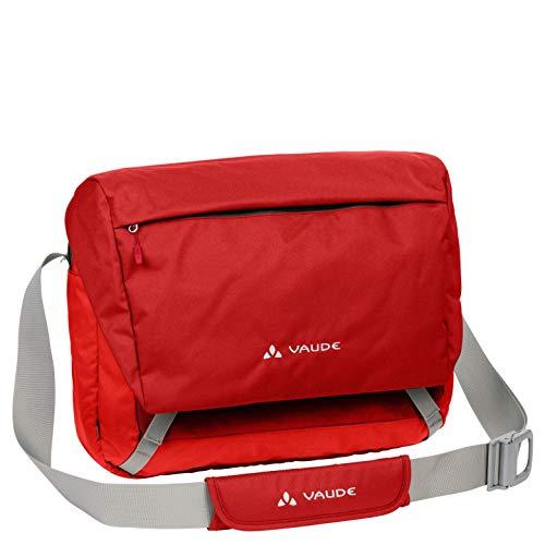 VAUDE Taschen Rom II M, energetic red, 28 x 35 x 13 cm, 123882770