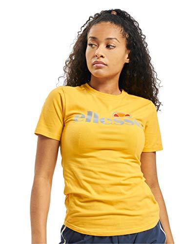 ellesse Wmn TS Braletta 2 - Bolso bandolera, color amarillo amarillo 12(M)