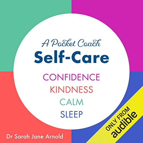 A Pocket Coach Guide to Self-Care cover art
