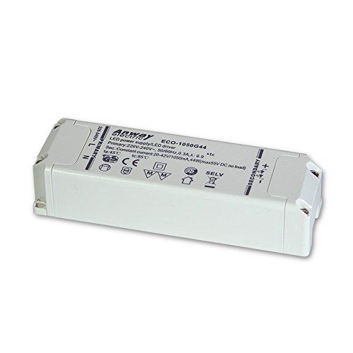 ANWAY LED Treiber ECO-1050G44 44W/1050mA/20-42V