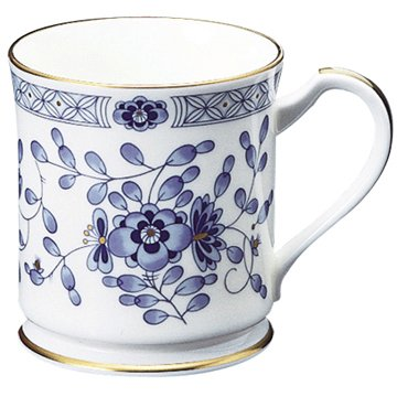 NARUMI(ナルミ) ミラノ マグカップ ボーンチャイナ 9682-2530