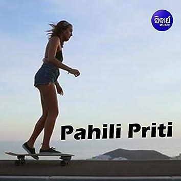 Pahili Prity