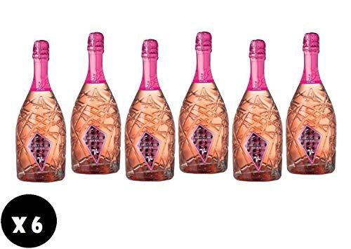ROSE FASHION VICTIM 75 CL 6 FLASCHEN