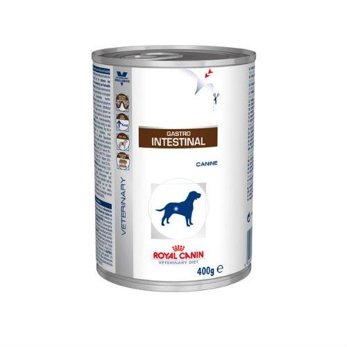 Royal Canin Gastro-Intestinal - Comida para perros (12 x 400 g)