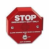 Exit Stopper Door Alarm - Double Door - ST6402